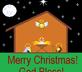 Emoticon Nativity by MetalShadowOverlord