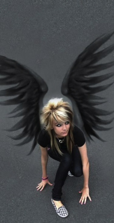 ángel