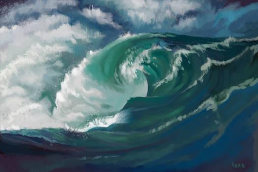 Oceanwaves 2
