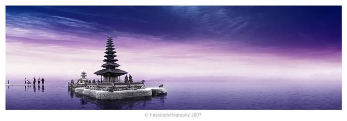 The Ulundanu Temple by 7th-Heaven-Creative