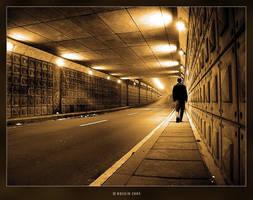 Nightwalk -color-