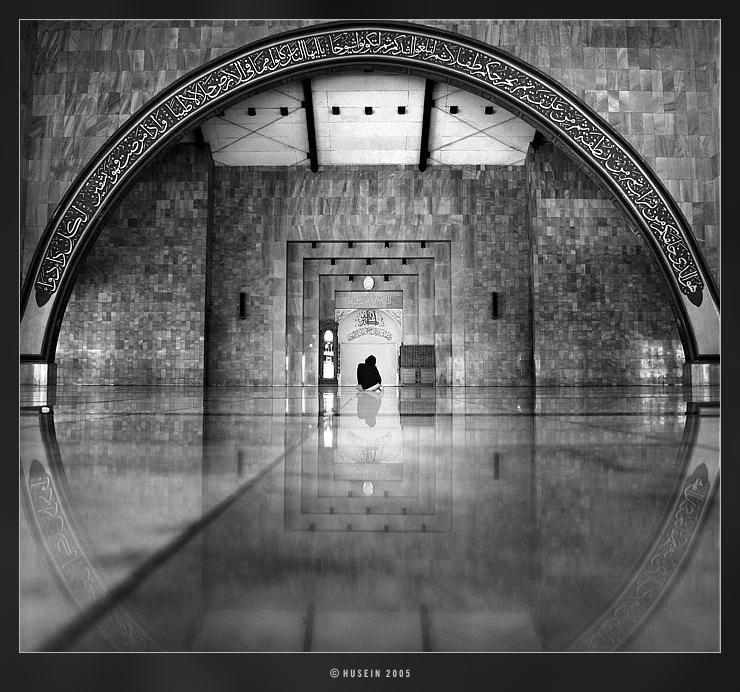 Mukemmel cami fotoğrafları