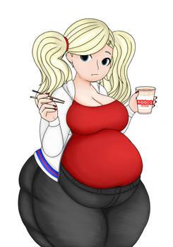 ANN!! pt.2 FAT