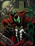 Spawn! by TheArtistJ