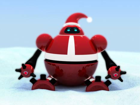 Eve's Father Santa Claus 2