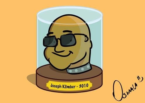 Joseph Klimber