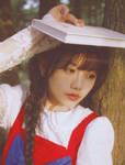 Retro Nazu Girl 3