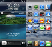 iPhone5 Copy by evthan