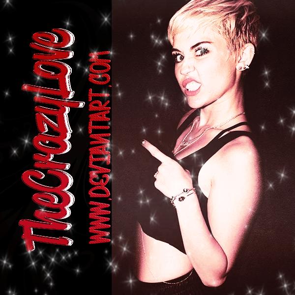 TheCrazyLove's Profile Picture