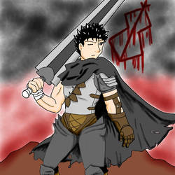 Guts by AlainaPrana