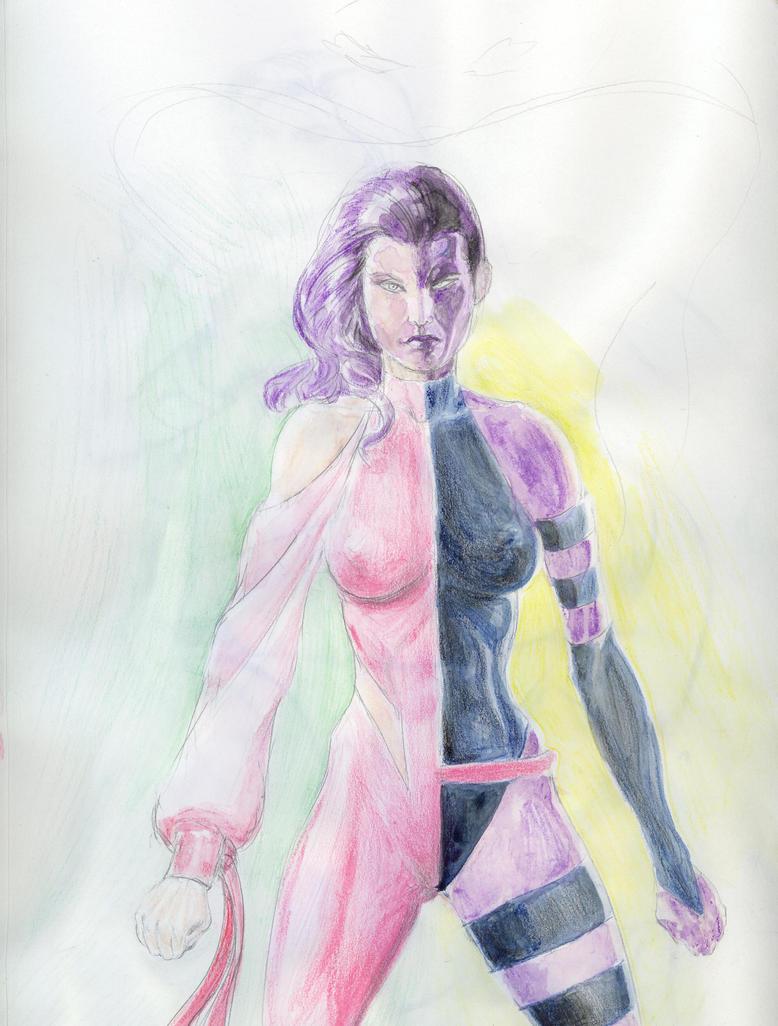 DSC Psylocke 4-15-15 by AlAyos