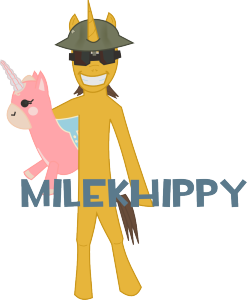 MilekHippy's Profile Picture