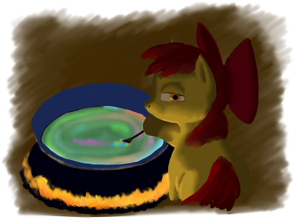 ATG-A-256 - What's in the pot?.. by Lemon-Bitter-Twist