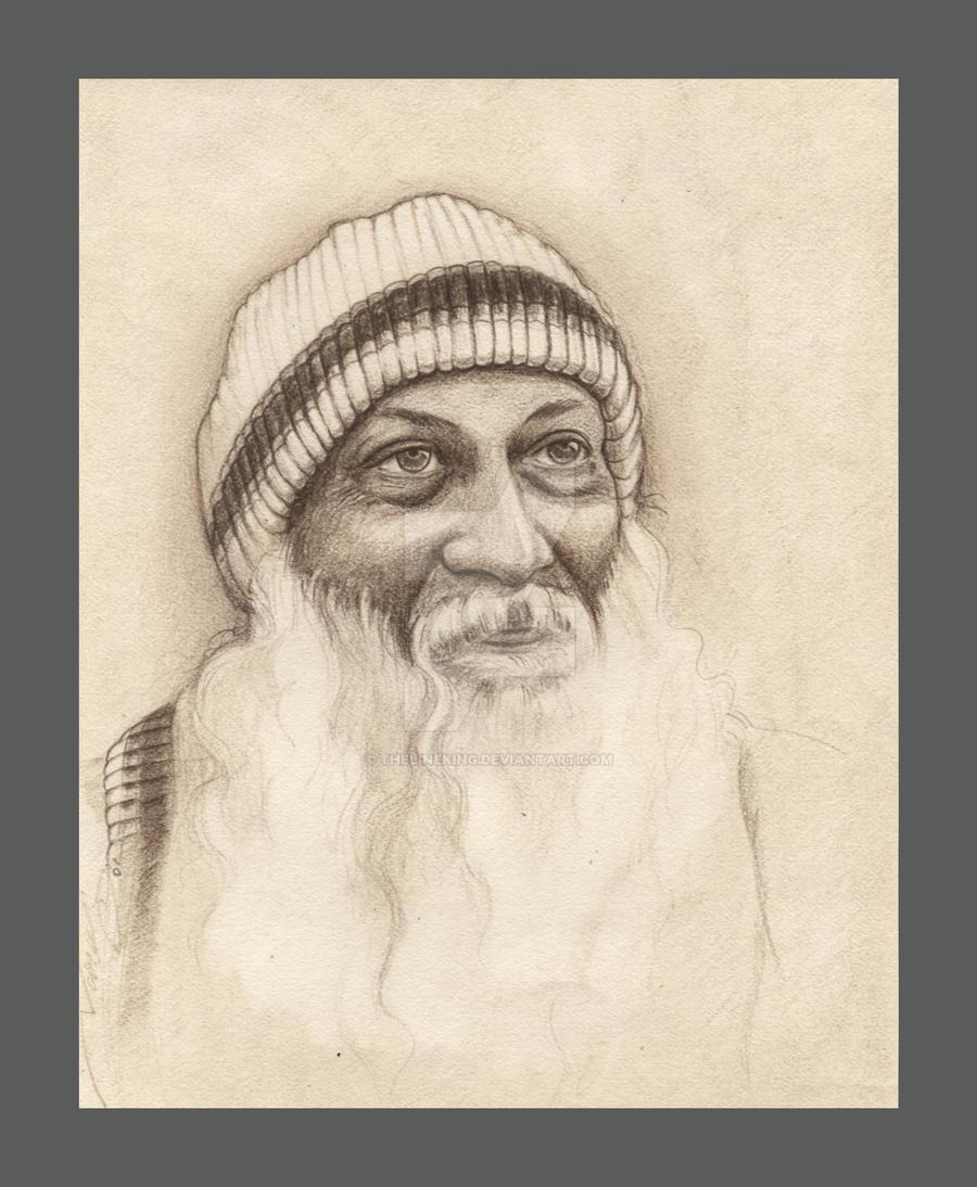 watercolour pencil-osho