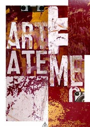 PM- Art ate me by Galahad-from-France