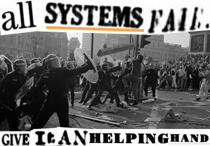 Systems by ANTI-SYSTEM