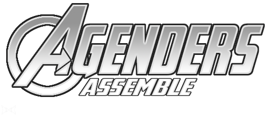 Agenders Assemble by ThePsyGuy