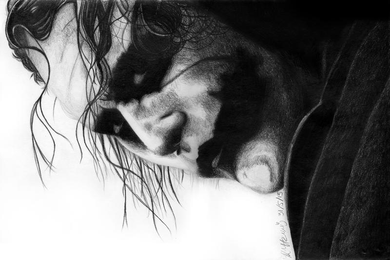 The Joker by EquineRibbon