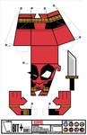 Deadpool BIT+