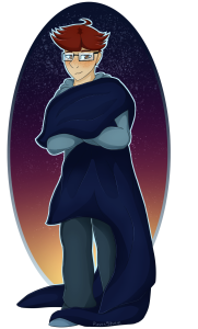 RavenStorm07's Profile Picture