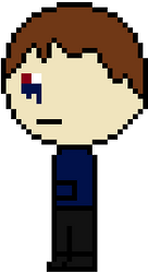 DT Sprites - Brilly (RIGHT FACING) [Gift] by TinySoilder681