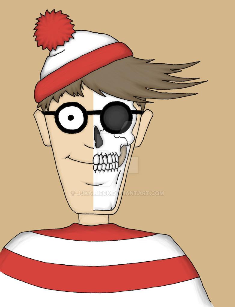 Waldo by jjkalleck