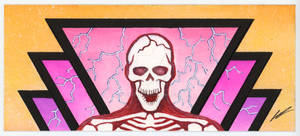 Rogue Ales and Spirits Paint The Can Dead #1