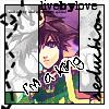 Avatar KH Sora -Im a king- by GloomyBearCo