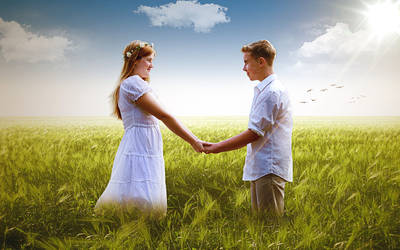 Love by abduboxmedia