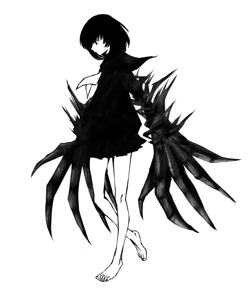 Demon Claws By Eroji On DeviantArt
