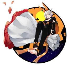 Halloween Elphelt