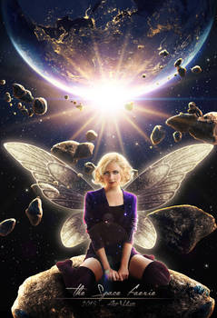 The Space Fairy