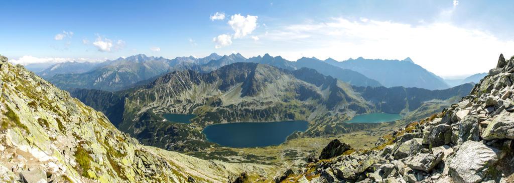 Tatry / Tatra Mountains | 09/2014 | #5 by mithrill