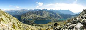 Tatry / Tatra Mountains   09/2014   #5
