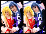 Panty and Stocking: Fallen Angels