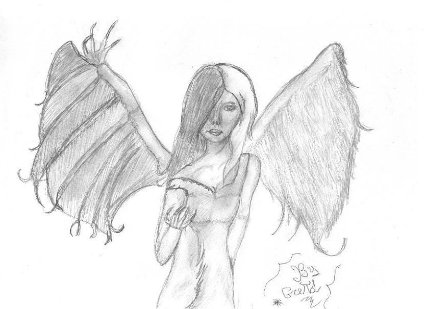Half Angel Half Demon by LaMont-Naruto16 ...