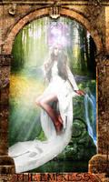 The Empress (Tarot)