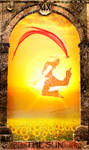 The Sun (Tarot)