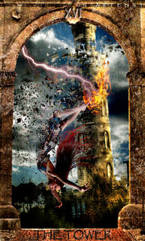 The Tower (Tarot)
