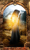 The Hermit (Tarot)