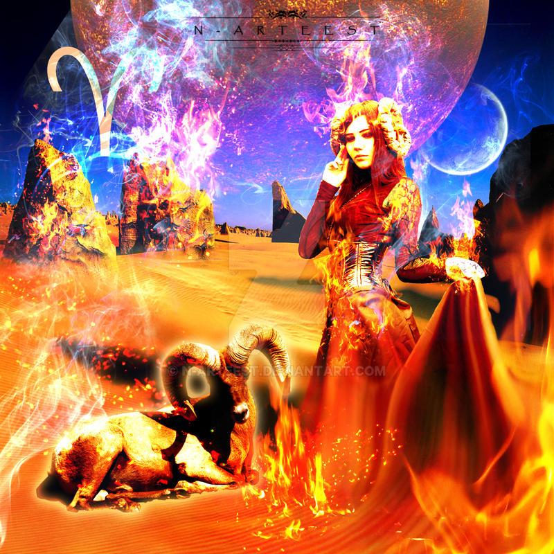 Queen of Rams