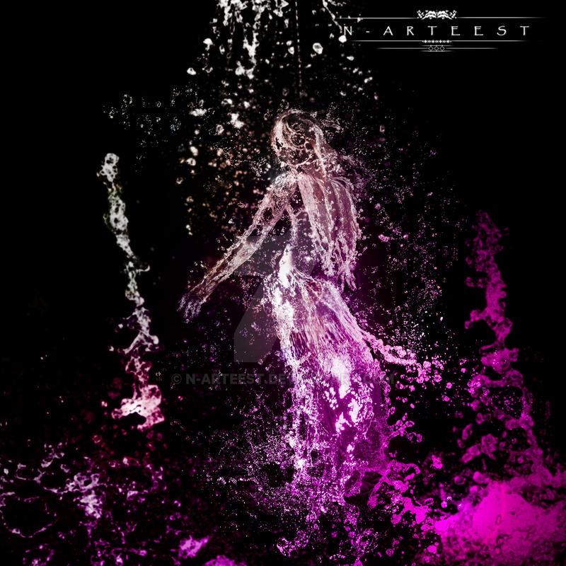 Euphoria by N-arteest