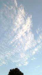 Cloudscape 6