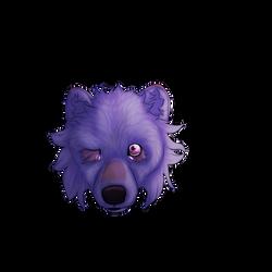 Tearwolf by Etherinea