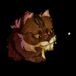 Tigerstar Redux by Etherinea