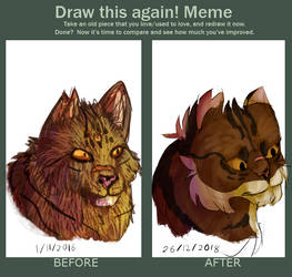 Before and After by Etherinea