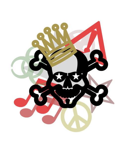 Rock Star Symbol