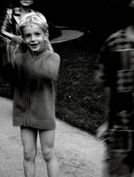 Wienna, Child