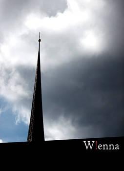 Wienna, Postcard