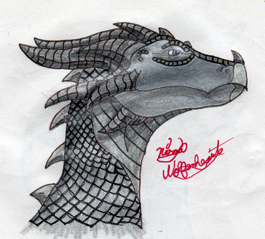 Nienna-Wolfenheart's Profile Picture